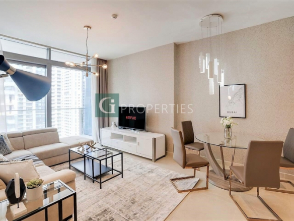 2 BR  MULTIPLE UNITS FURNISHED AND LUXURIOUS