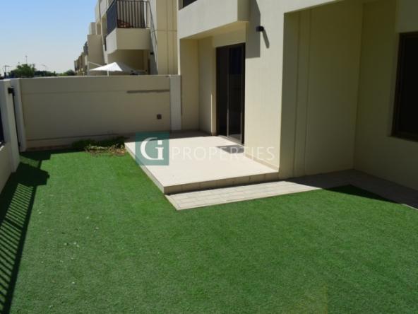 Type 14 | Green Patch | Corner
