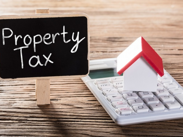 Dubai's Property Tax