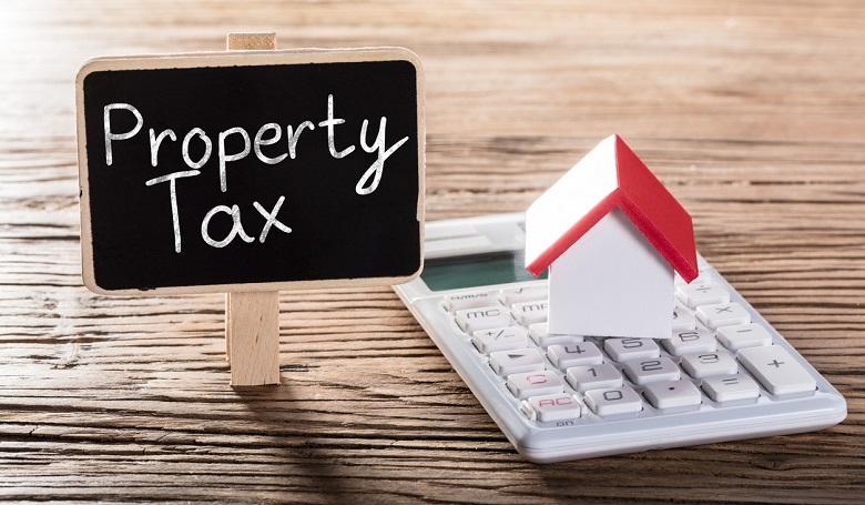 Dubai's Property Tax