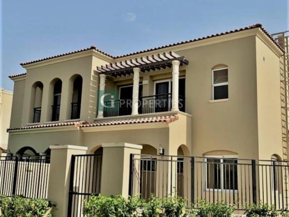 LARGEST LAYOUT TYPE-A SEMI-DETACHED+MAID NEAR POOL