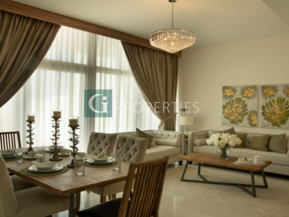 Fully Furnished | Spacious 4 BR | Brand new