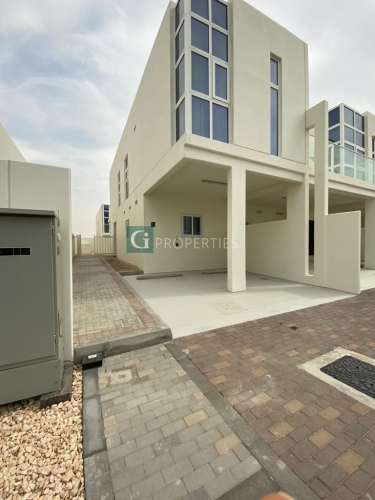 Fully Furnished | 3 BR | Brand New