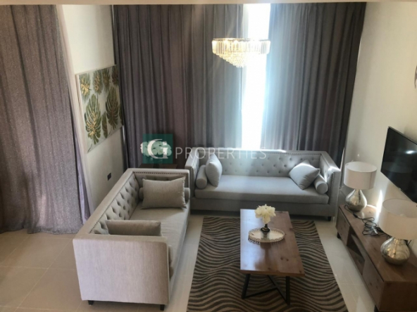 Spacious 3 BR | Fully Furnished | Brand New