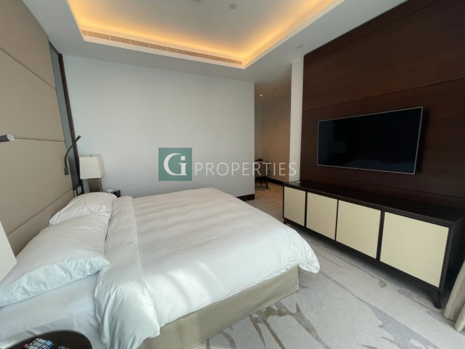 High Floor | 1 Bed | Luxury | Furnished |